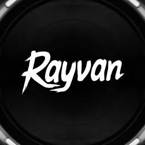 rayvan logo worka tune records