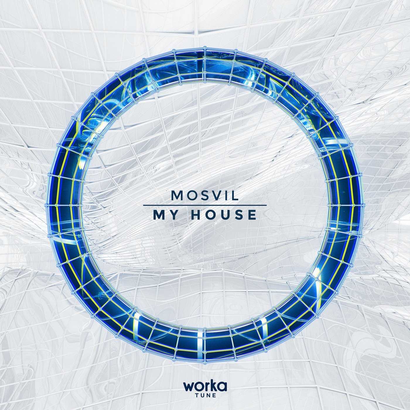 mosvil my house worka tune records 2016